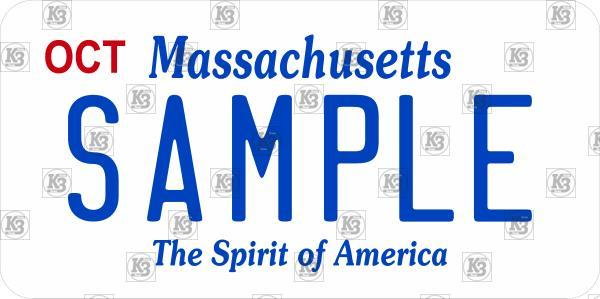 Massachusetts American Number