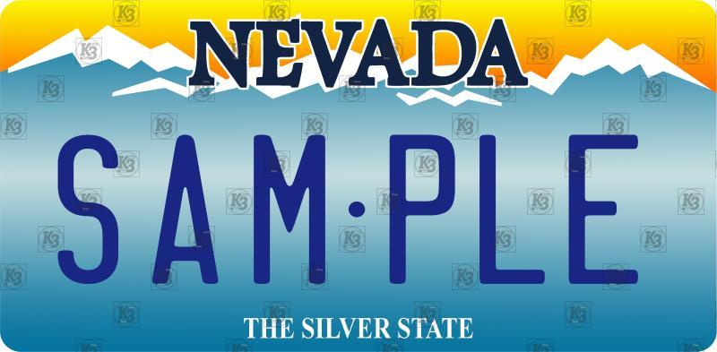 US state of Nevada