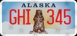 American room Alaska
